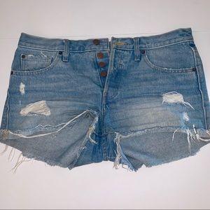BDG Midrise shorts